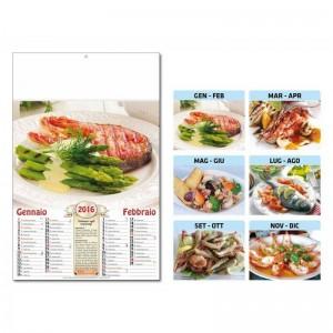 Gastronomia Pesce - D6-76